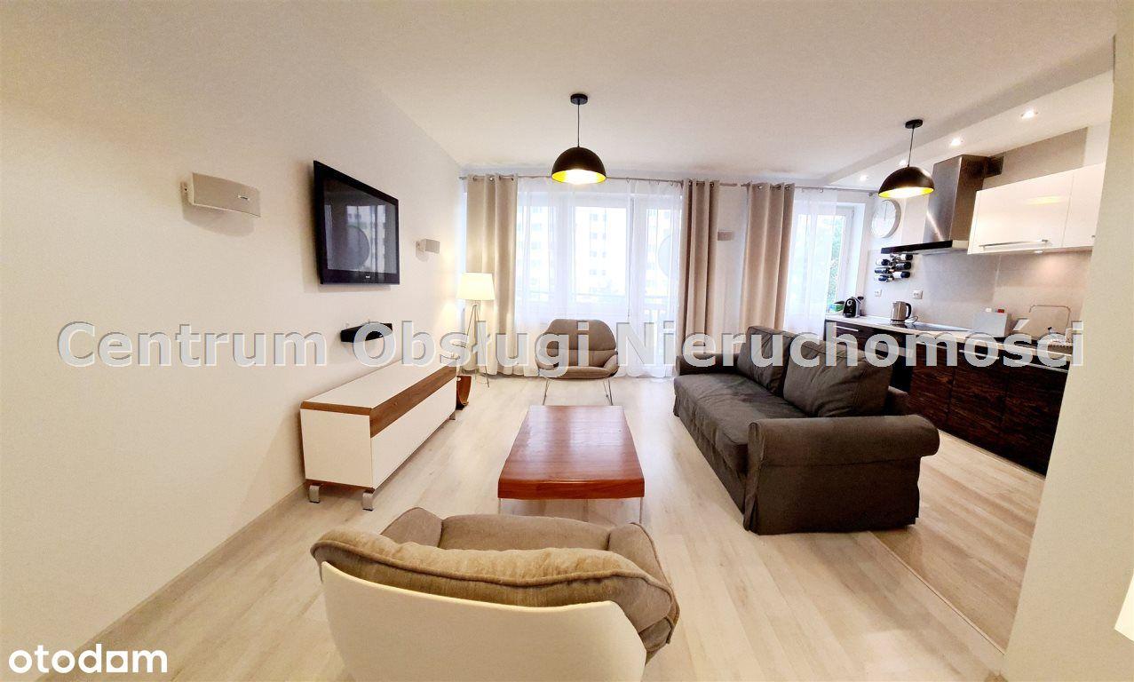 Luksusowy apartament w doskonałej lokalizacji