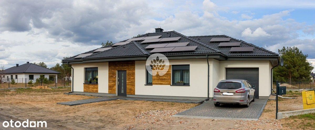 Dom wolnostojący 140m2, Łochowo, 0% prowizji i Pcc