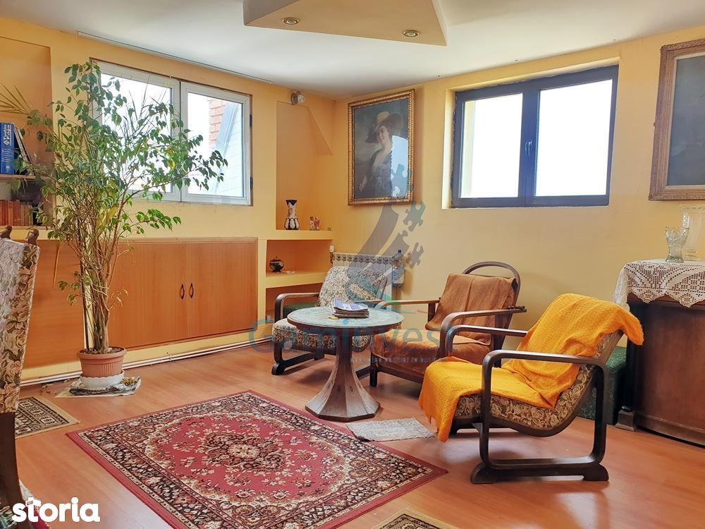 Casa de vanzare, zona Parcul Salca, Oradea, Bihor