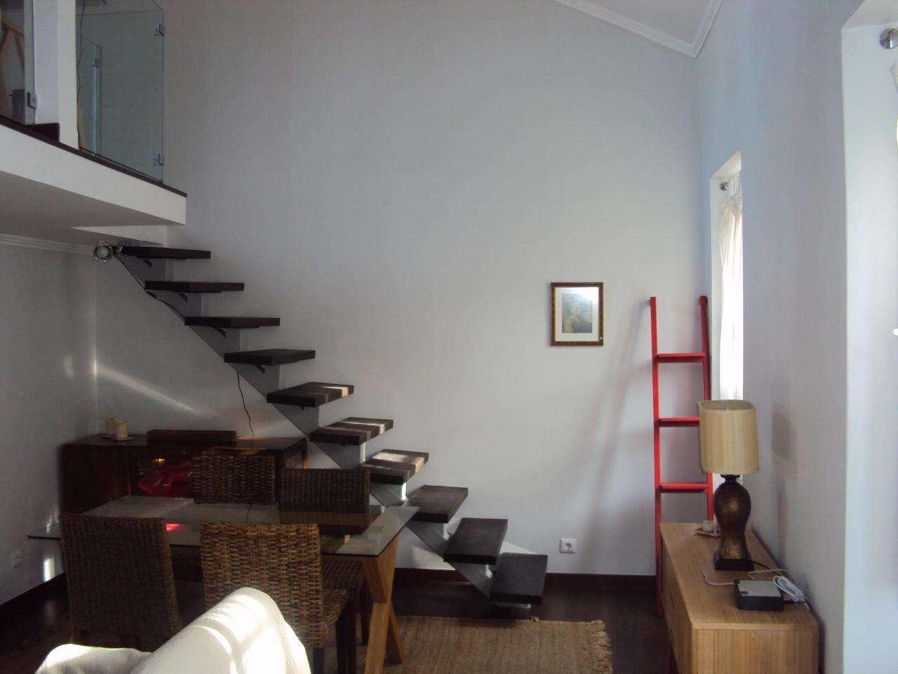 Apartamento para arrendar, Estrela, Lisboa - Foto 9
