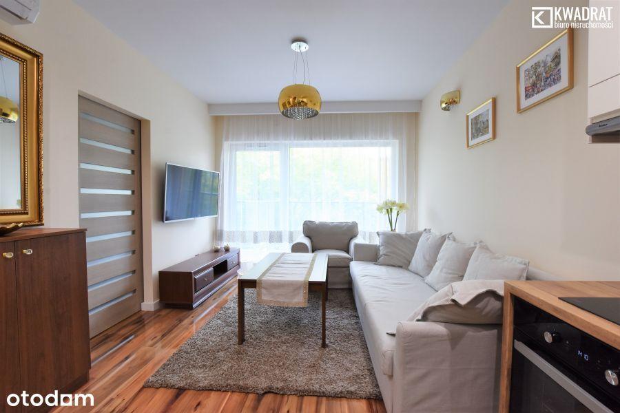 Nowe 2 pokojowe mieszkanie w Centrum !!!