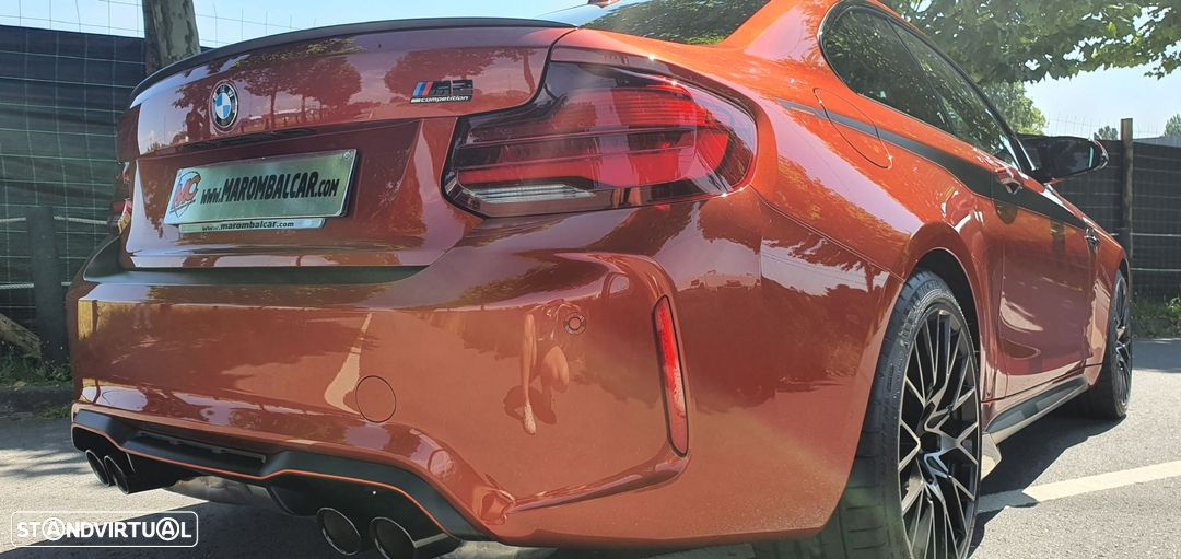 BMW M2 COMPETITION - 6