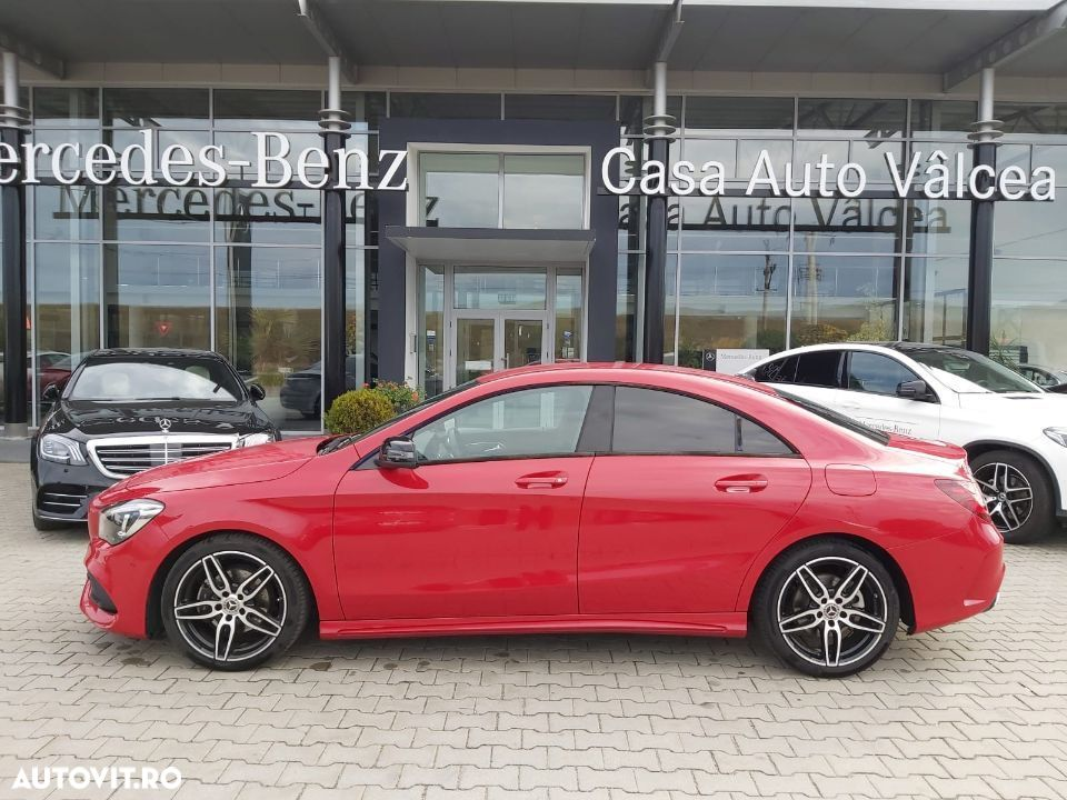 Mercedes-Benz CLA - 22