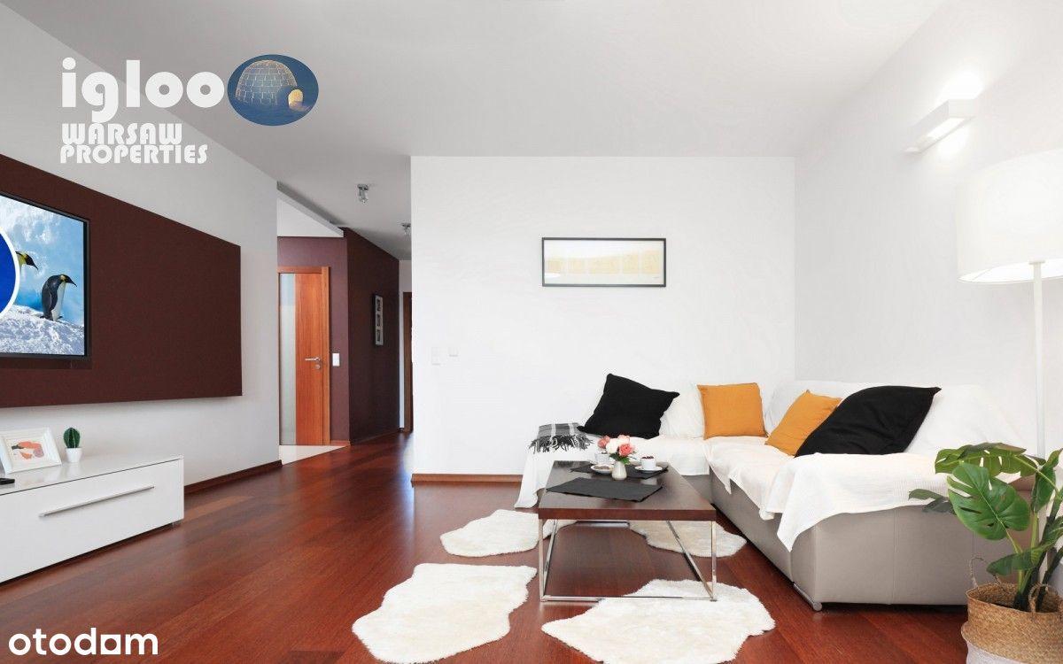 Przestronny apartament w Śródmieściu