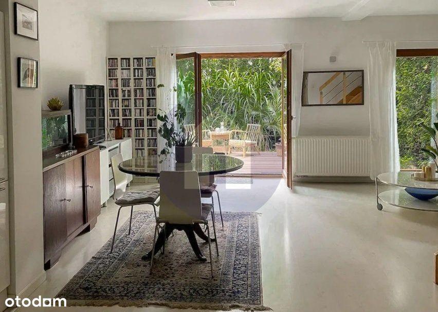 Bliźniak / 5 pokoi + garaż + ogród / Smolec