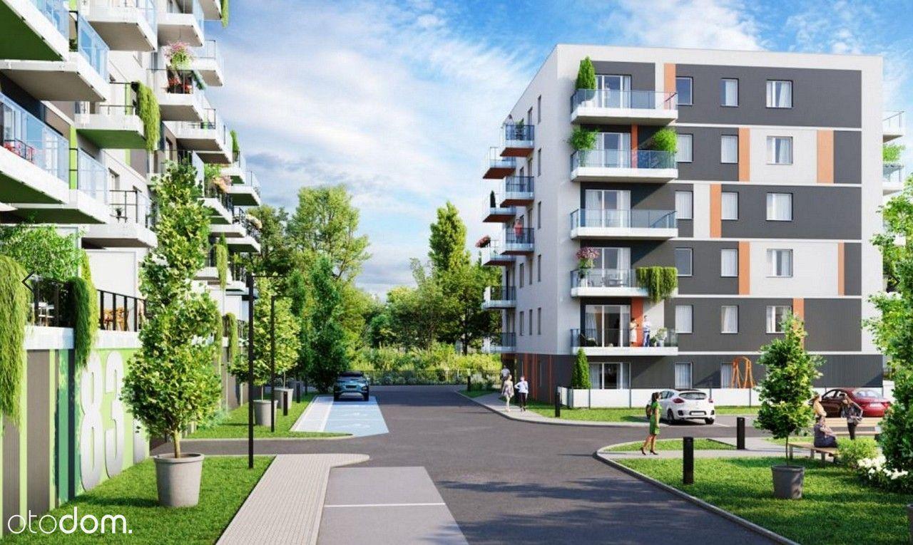 Apartament 77m2, 4 pokoje, Wysokie Rabaty!