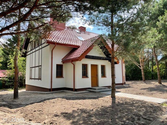 Dom-Warmia&Mazury-nad Jeziorem Całoroczny Olsztyn