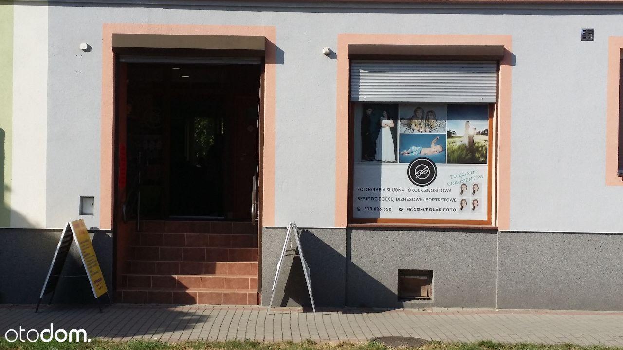 Lokal handlowo-usługowy 38m centrum Kędzierzyna