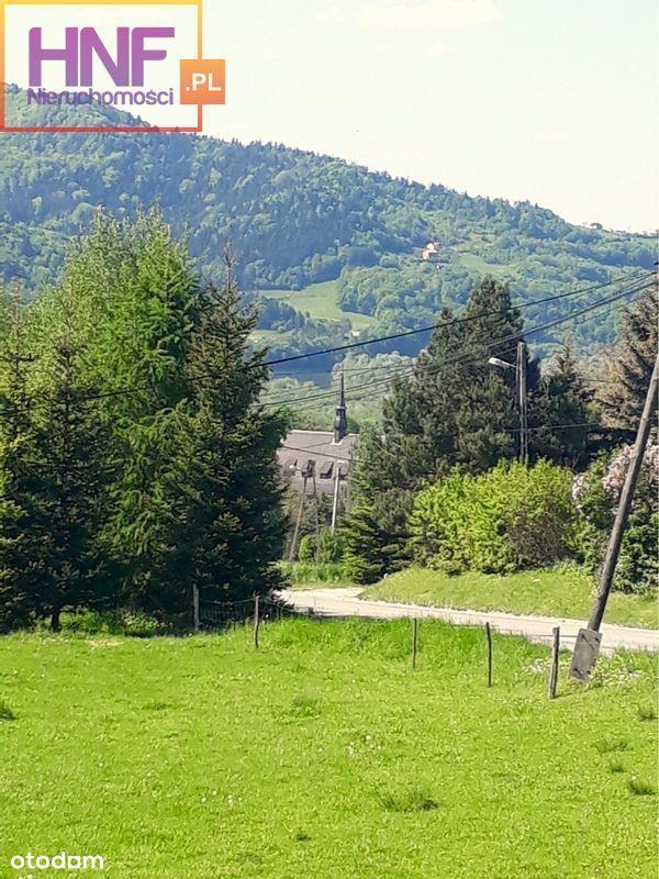 Działka budowlana 10ar w Marcinkowicach