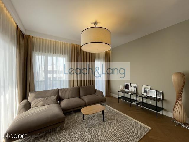 Mieszkanie, 52,77 m², Warszawa