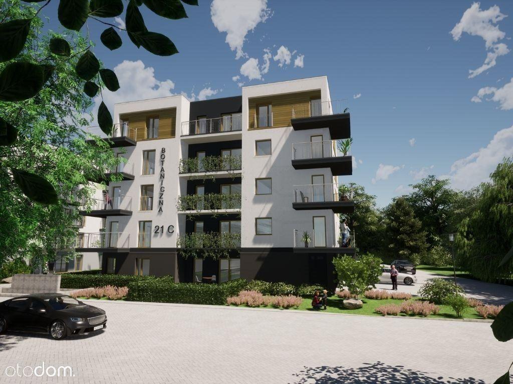 Mieszkanie, 50,43 m², Częstochowa