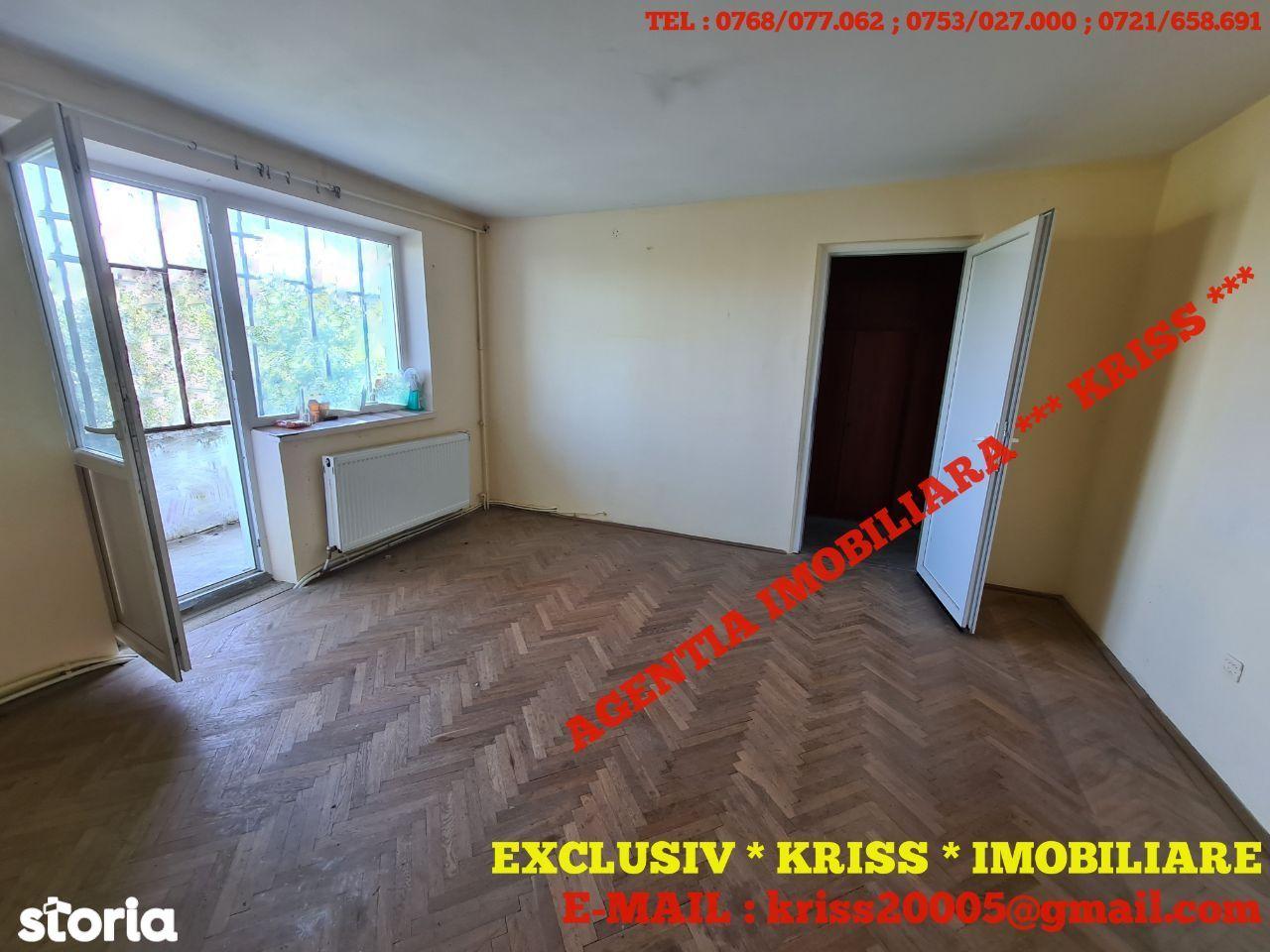 APARTAMENT 2 Camere TRIVALE Confort 1 LIBER Blacon 6 M. Termopan