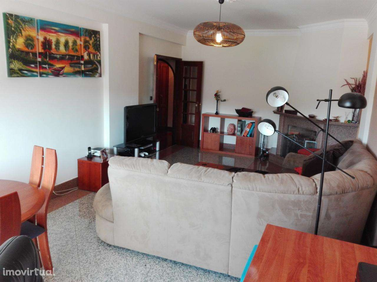 Apartamento para comprar, Carnaxide e Queijas, Lisboa - Foto 3