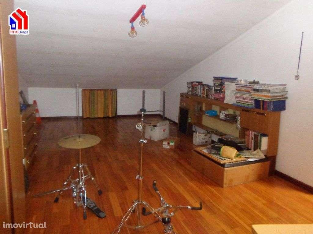 Moradia para comprar, Arentim e Cunha, Braga - Foto 15