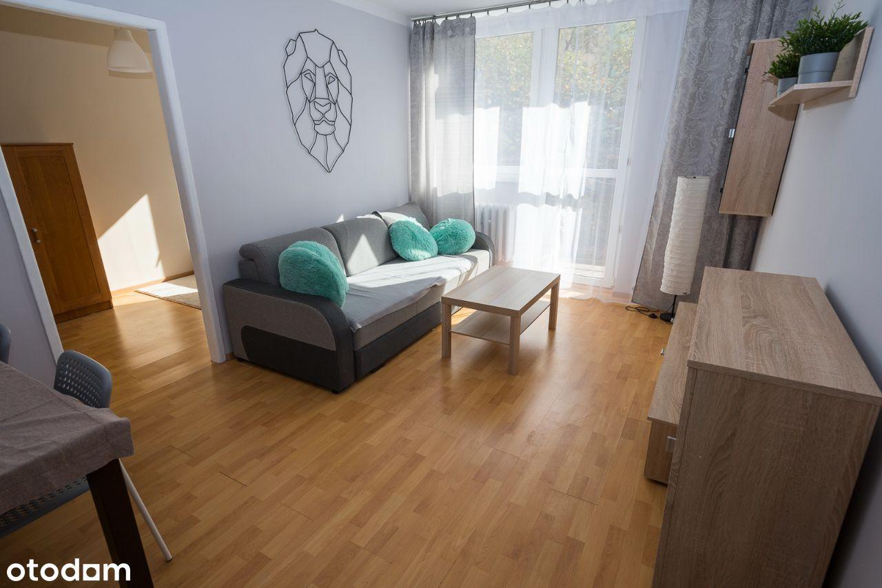2 pokojowe mieszkanie - REZERWACJA