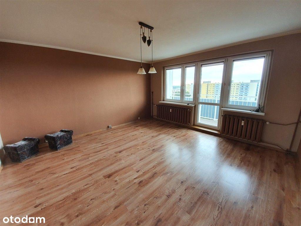 3-pokoje, do remontu, przy Pst, niezależny układ