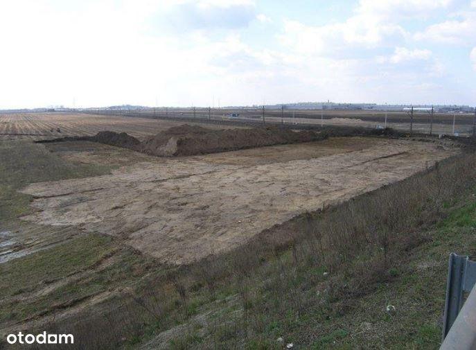 Działka, 200 000 m², Września
