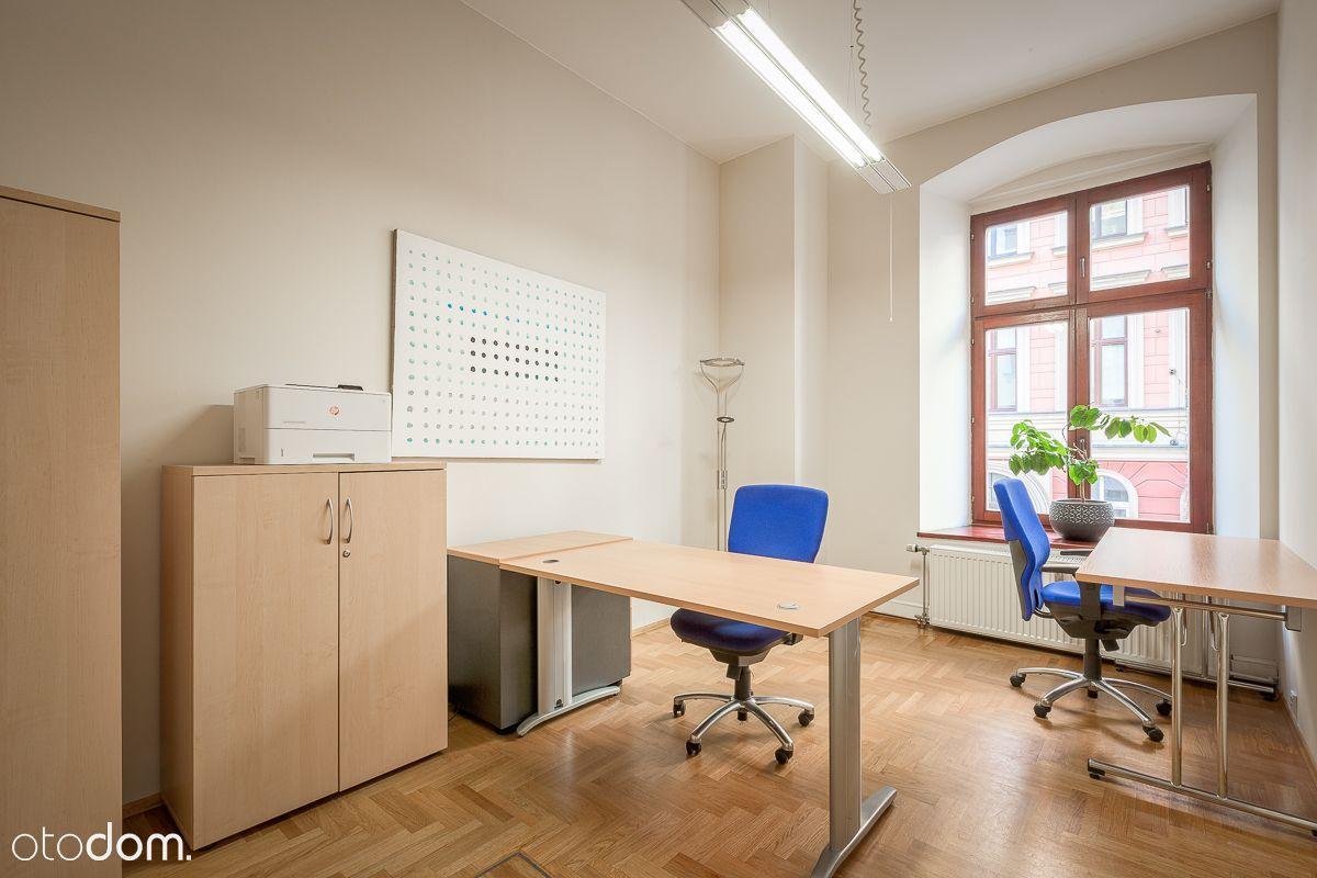 Biuro serwisowane all inclusive dla 2 osób