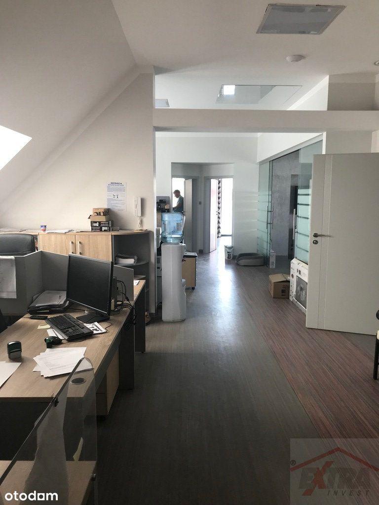 Lokal użytkowy, 1 590 m², Szczecin