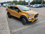 Ford EcoSport Active, 1.0 EcoBoost mHEV 125 KM M6 ( z ASS ) FWD - 8
