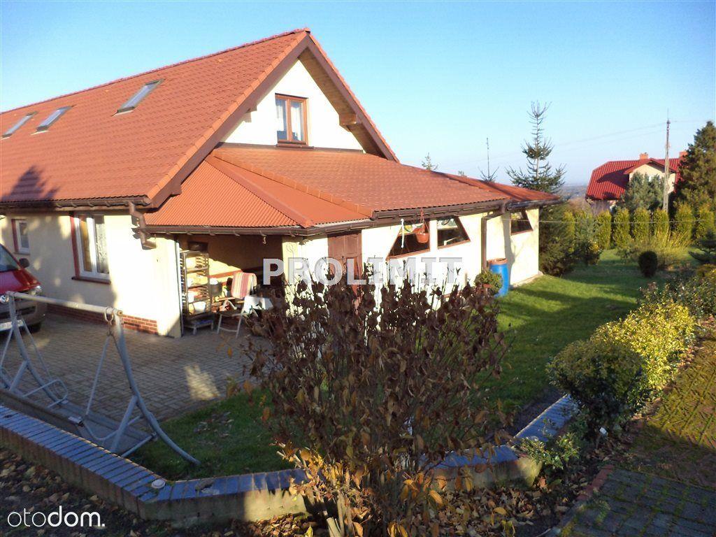Dom, 600 m², Rudzica