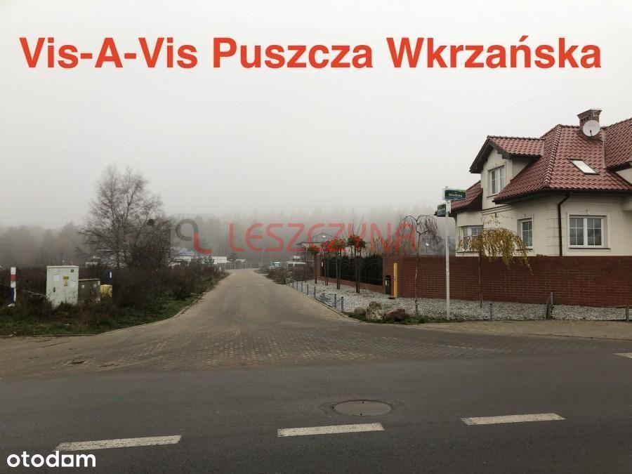 Vis-a-Vis Puszcza Wkrzańska