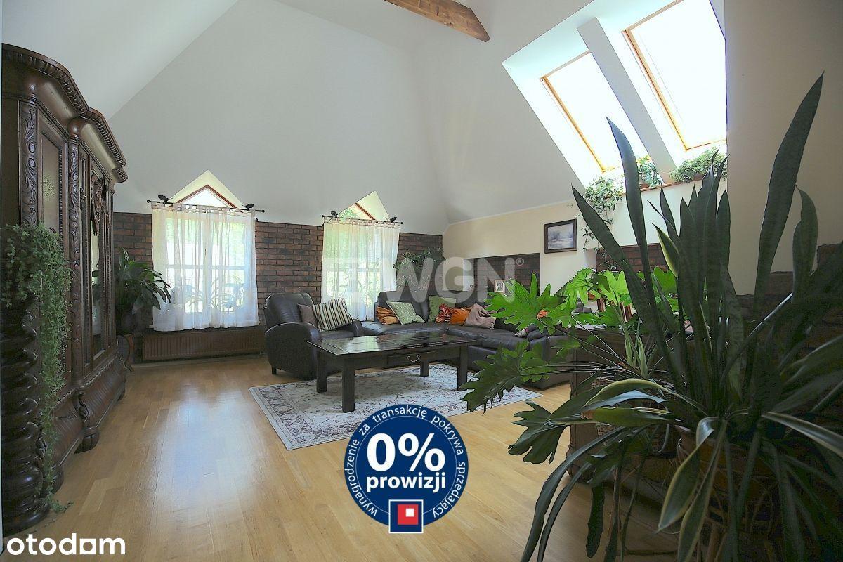 Dom, 351 m², Szczecin