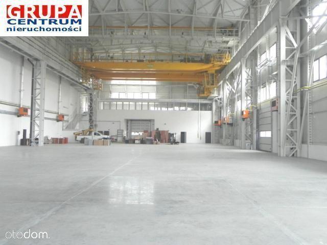 Hala/Magazyn, 2 194 m², Katowice