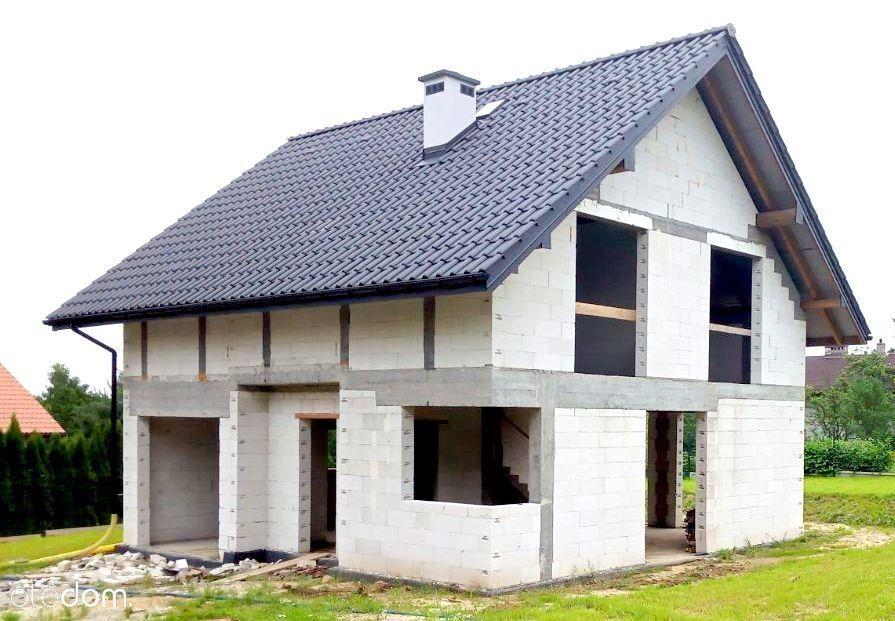 Dom Wolnostojący z duża działką - Lednica Górna