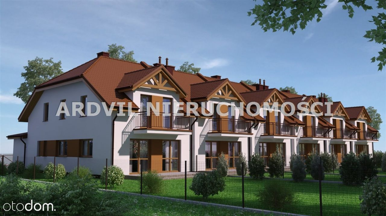 Dom, 156 m², Grabówka