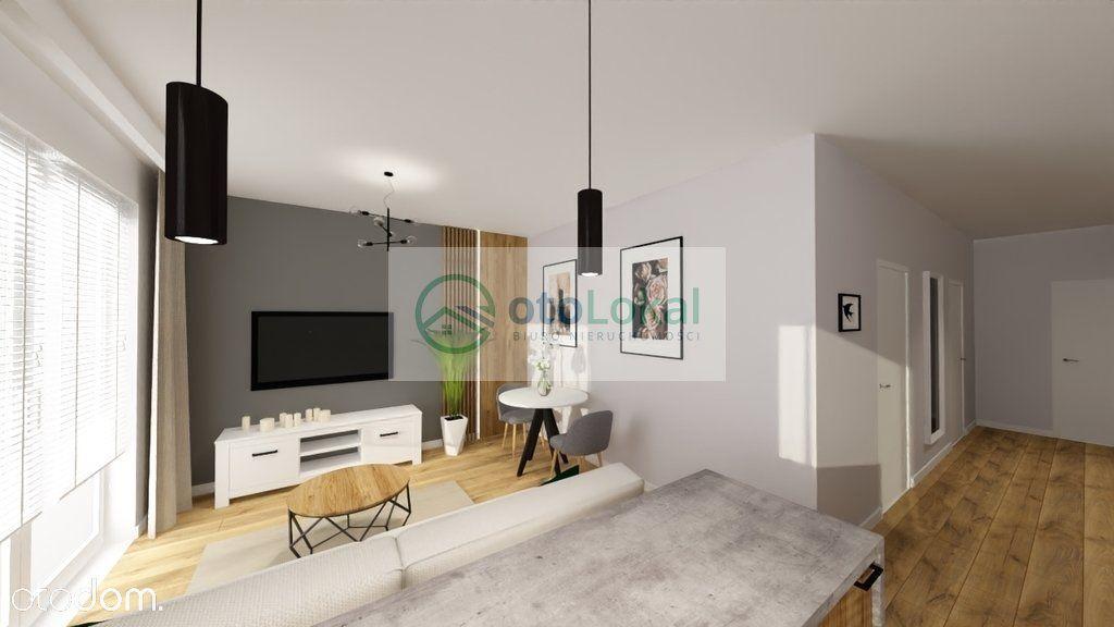 Mieszkanie, 50,17 m², Mińsk Mazowiecki