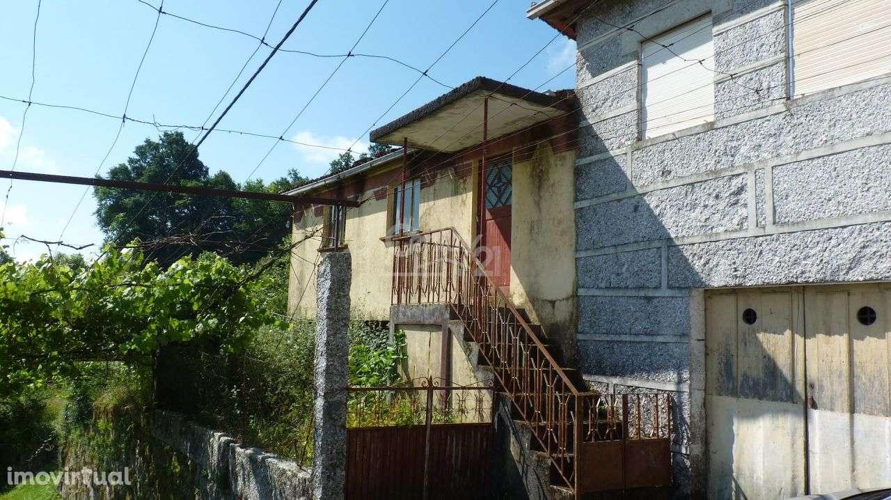 Moradia para comprar, Moreira do Rei e Várzea Cova, Fafe, Braga - Foto 16