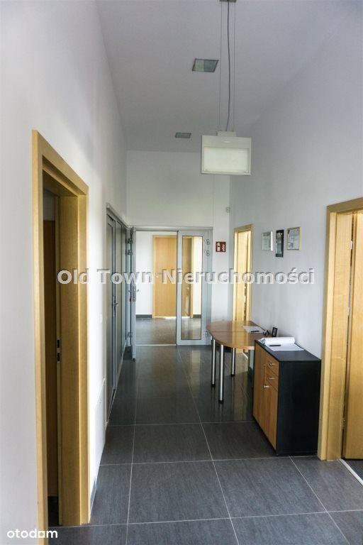 Lokal biurowy o pow. 185 m2 Lublin Zadębie