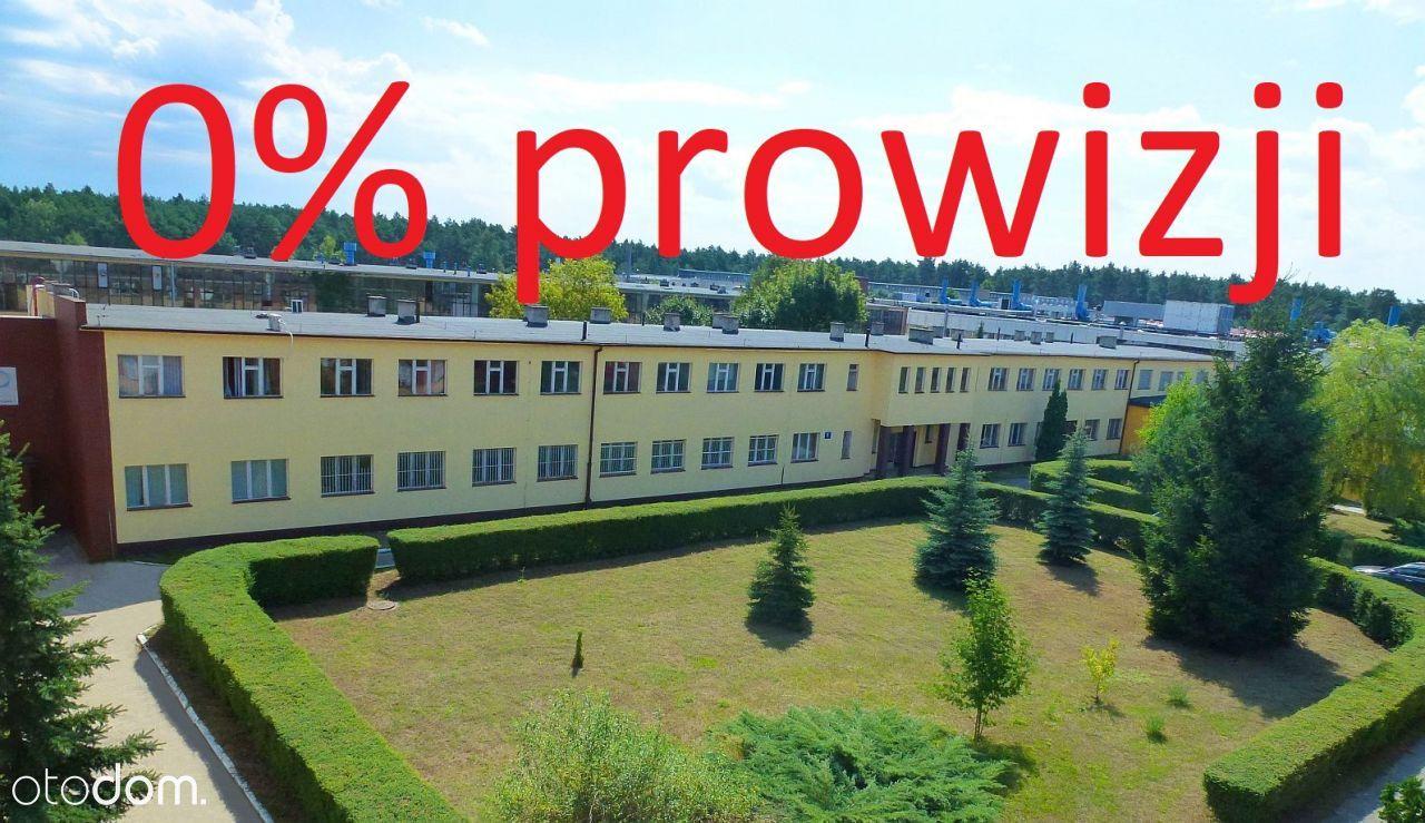 Budynek biurowo - produkcyjny o pow. 1676 m2
