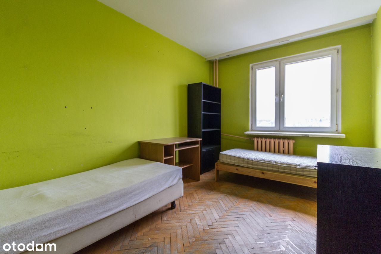 Łagiewniki, 63 m2, 3 pokoje, tylko 8500 zł/m2!