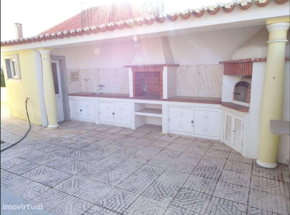 Moradia para comprar, Rua Luís de Camões - Redondos, Fernão Ferro - Foto 40