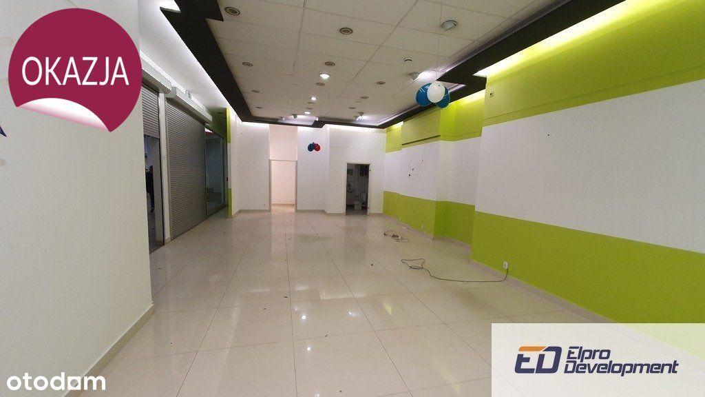 Lokal użytkowy, 92 m², Świdnica