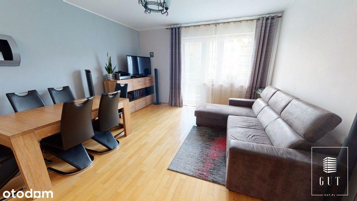 Mieszkanie 3-pokojowe, Chełmońskiego 3, Ursus