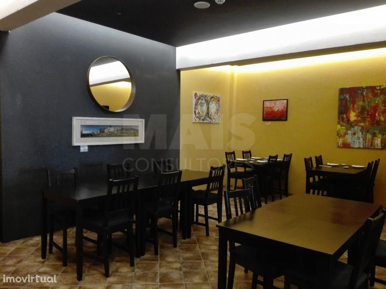Restaurante na Graça