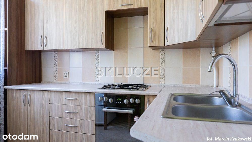 Mieszkanie, 45,44 m², Kraśnik