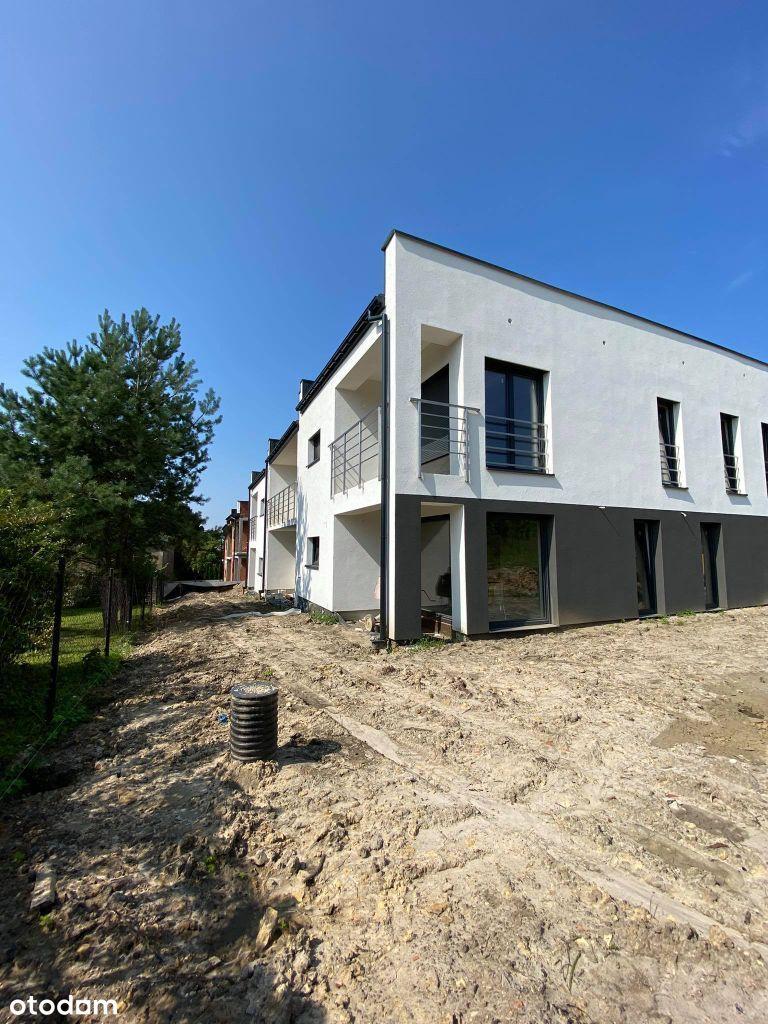 Nowe apartamenty w Starych Tarnowicach