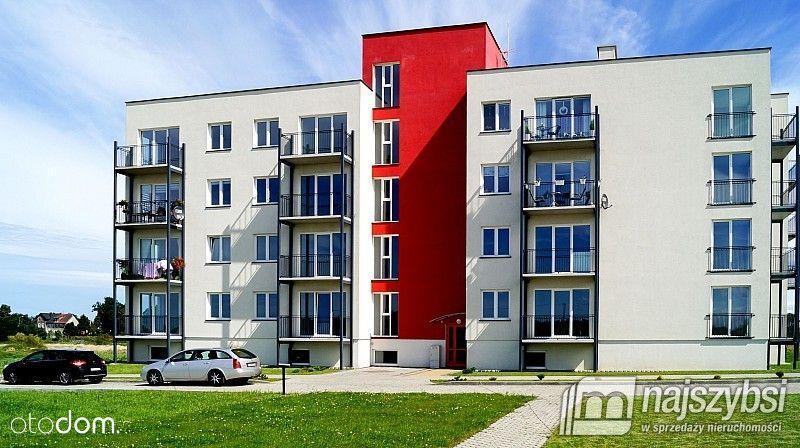 Ekskluzywne mieszkania w nowym budownictwie!