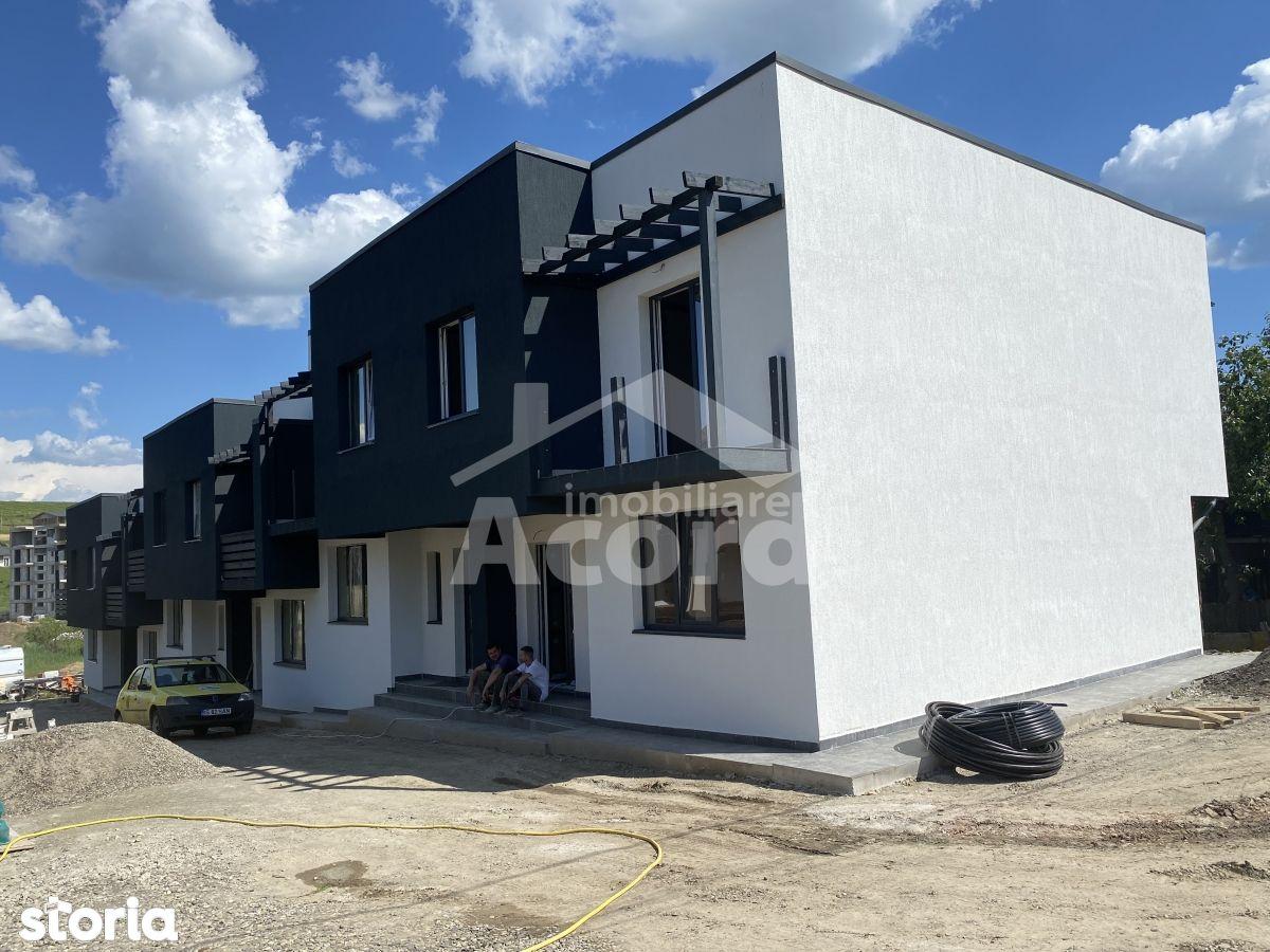 Vila tip Duplex, Stil Mediteranian, 4 camere, Visan, 75.000€