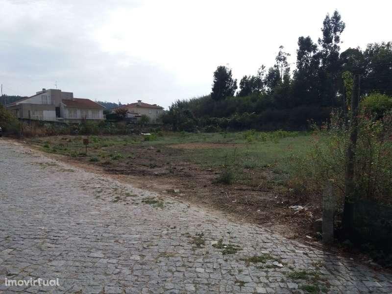 Terreno para comprar, Guilhufe e Urrô, Penafiel, Porto - Foto 1