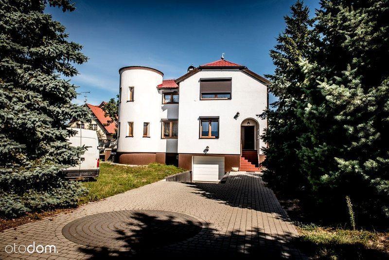 Dom wolnostojący ul. Poznańska Gniezno