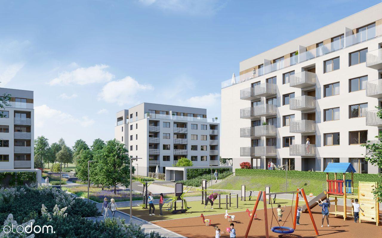 Lokal usługowy 79 m2, ul. Wolińskiego 17
