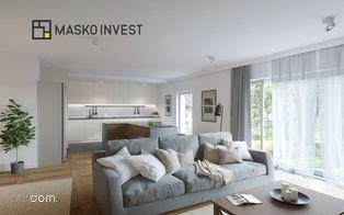 Nowa Inwestycja w Rumi - Leśna Zatoka 53m2