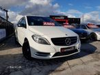 Mercedes-Benz B 180 CDi BE Fleet Pack Aut.112g - 1