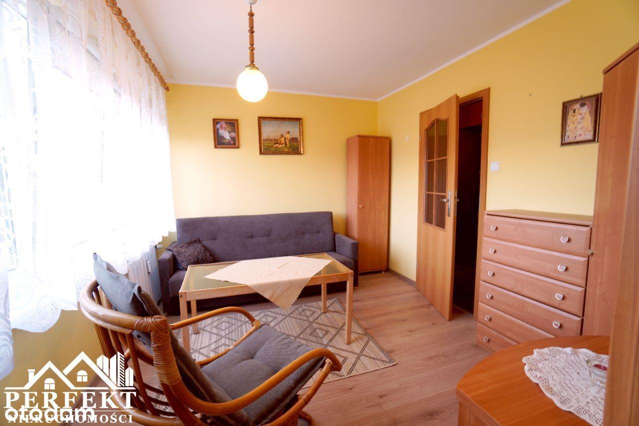 Do wynajęcia zadbane 2-pokojowe mieszkanie