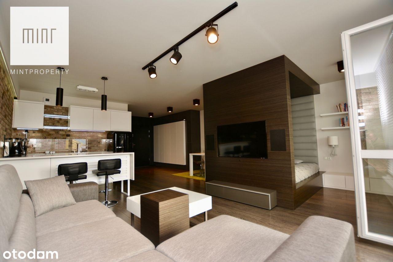 Mieszkanie typu open space Kopisto